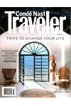 Conde Nast Traveller - US (Mar 2020)