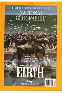 National Geographic - US (1-year)