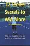 12 Tennis Secrets to Win More: What You Should Be Doing and Working on to Win All the Time!