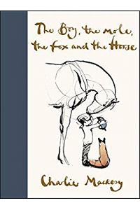 The Boy, The Mole, The Fox and The Horse :