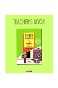 SKILLS BUILDER FOR YOUNG LEARNERS STARTERS 2 TEACHER'S BOOK