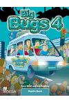 BIG BUGS Pupil's Book Level 4