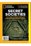 National Geographic Spc - US (N.39 / Secret Societies)