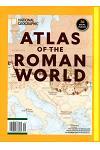 National Geographic Spc - US (N.41 / Atlas of Roman)