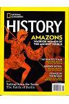 Nat. Geo. History - US (May / June 2020)