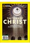 National Geographic Spc - US (N.42 / The Tomb of Christ)