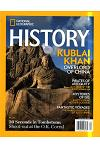 Nat. Geo. History - US (March / Apr 2020)
