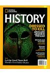 Nat. Geo. History - US (Jan / Feb 2021)