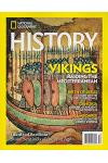 Nat. Geo. History - US (1-year)