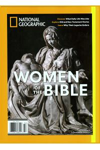 National Geographic Spc - US (Women of the Bible)