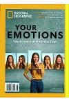 National Geographic Spc - US (N.38 / Your Emotions)