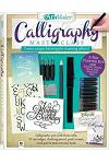 Art Maker Calligraphy Masterclass Kit (portrait)