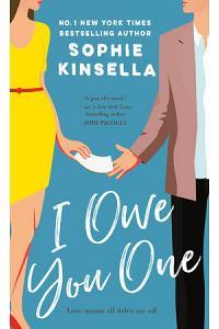 Kinsella- I Owe You One (exp ed)