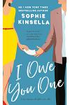 Kinsella- I Owe You One (exp ed)