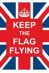 Keep the Flag Flying