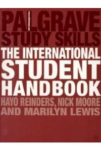The International Student Handbook