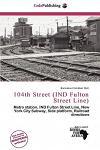 104th Street (Ind Fulton Street Line)