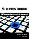 201 Interview Questions - SAP Supplier Relationship Management