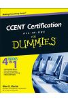 Ccent Certification All-In-One for Dummies [With CDROM]