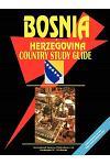 Bosnia and Herzegovina Country Study Guide