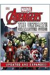 Marvel The Avengers The Ultimate Character Guide