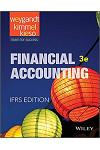 Financial Accounting: IFRS 3e + WileyPLUS Registration Card (3rd Edition)