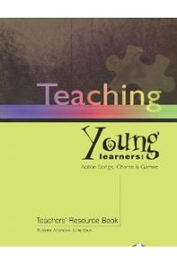 TEACHING YOUNG LEARNERS TEACHER'S RESOURCE PACK