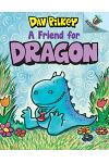 A Friend for Dragon: An Acorn Book