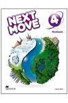 Next Move Workbook Level 4