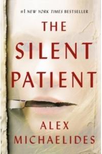 Michaelides- Silent Patient