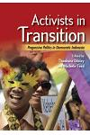 Activists in Transition: Progressive Politics in Democratic Indonesia