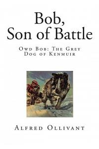 Bob, Son of Battle: Owd Bob: The Grey Dog of Kenmuir