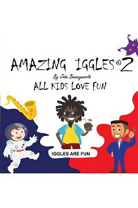 Amazing Iggles 2 - Five Books In One