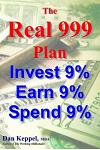 The Real 999 Plan: Invest 9% Earn 9% Spend 9%