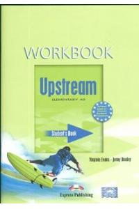 UPSTREAM ELEMENTARY A2 WORKBOOK STUDENT'S