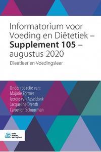 Informatorium voor Voeding en Dietetiek - Supplement 105 - augustus 2020