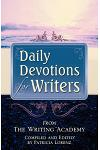 Daily Devotions for Writers