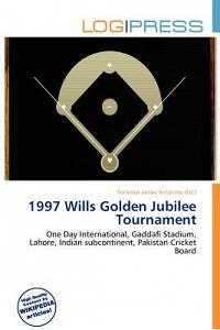 1997 Wills Golden Jubilee Tournament