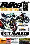 Bike - UK (March 2020)