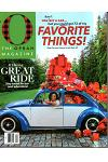 O The Oprah Magazine - US (1-year)