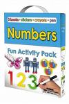 Numbers Fun Activity Pack