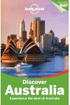 Lonely Planet Discover Australia [With Map]