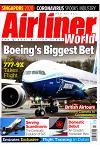Airliner World - UK (April 2020)