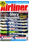Airliner World - UK (March 2020)