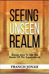 Seeing the Unseen Realm: Simple Keys to See the Realm of the Supernatural