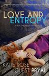 Love and Entropy: A Romantic Suspense Novella (Hollywood Lights Series #2)
