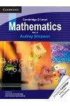 Cambridge O Level Mathematics: Volume 2