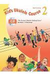 Alfred's Kid's Ukulele Course 2: The Easiest Ukulele Method Ever!, Book & CD