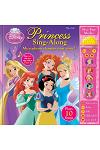 Voice Changing Microphone Book Disney Princess
