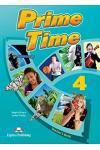PRIME TIME 4 TEACHER'S BOOK (INTERNATIONAL)